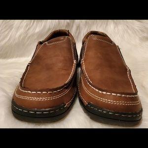 Izod Shoes | Izod Mens Charlie Slip On